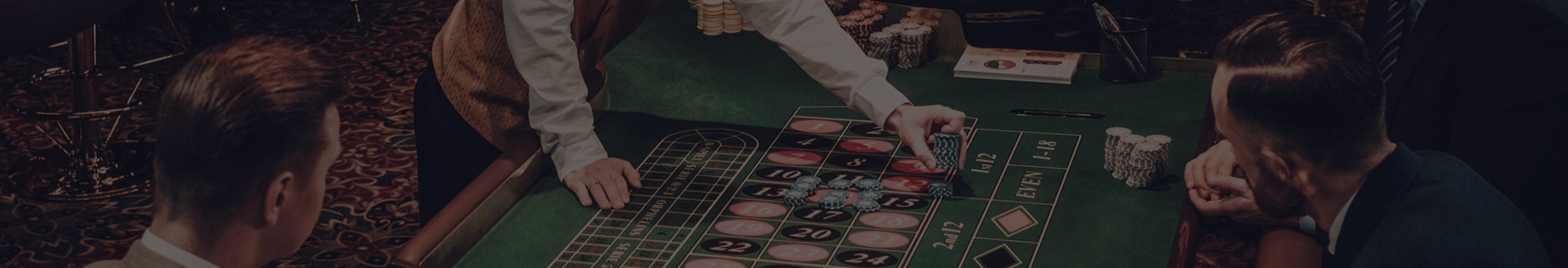 Live online roulette with a real dealer