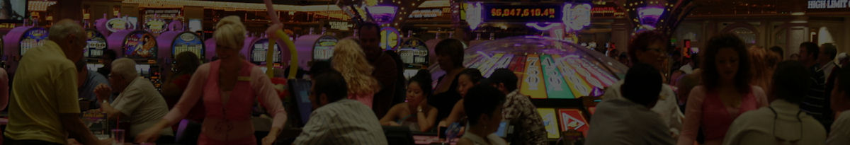 Weird and silly things that people do in casino