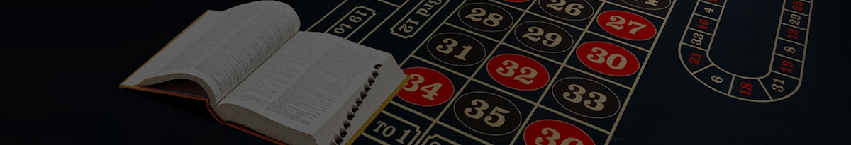 Basic roulette terms
