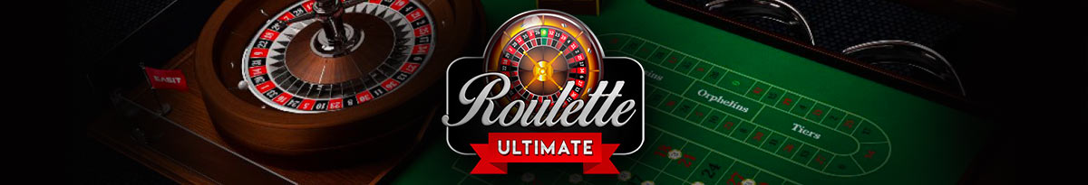 Roulette Ultimate